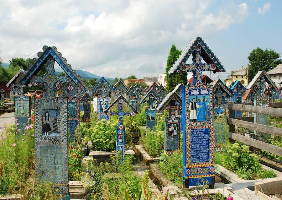 Los 11 cementerios más raros del mundo