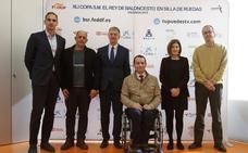 Valencia quiere tener basket de élite en silla de ruedas