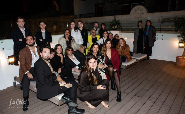 La noche de los jóvenes talentos valencianos