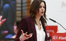 Sandra Gómez ofrece a EUPV entrar en su lista pero Rosa Albert rechaza concurrir sin sus siglas