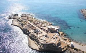 La pequeña península de la Comunitat que conserva una torre vigía contra los piratas
