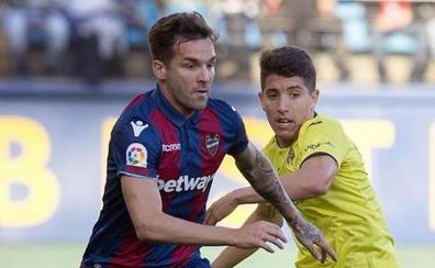El jugador del Levante Toño García, encarcelado tras una operación contra la extorsión sexual