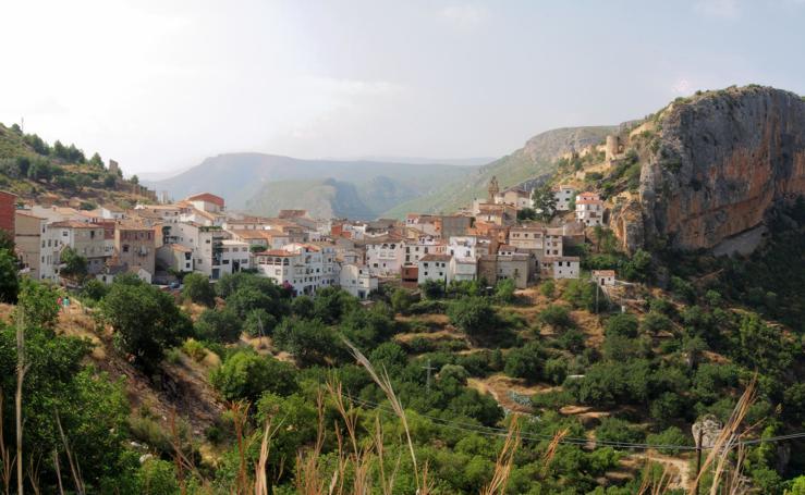 Los pueblos de la Comunitat más buscados para escapadas rurales