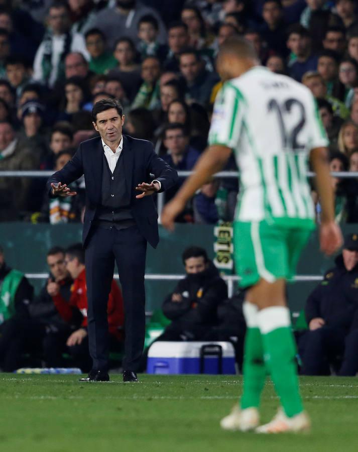Fotos del Real Betis-Valencia CF