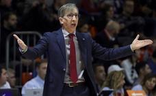 El Valencia Basket se mide mañana en casa a su rival perfecto