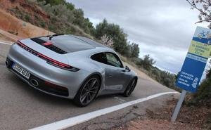 Porsche 911: el último gran héroe