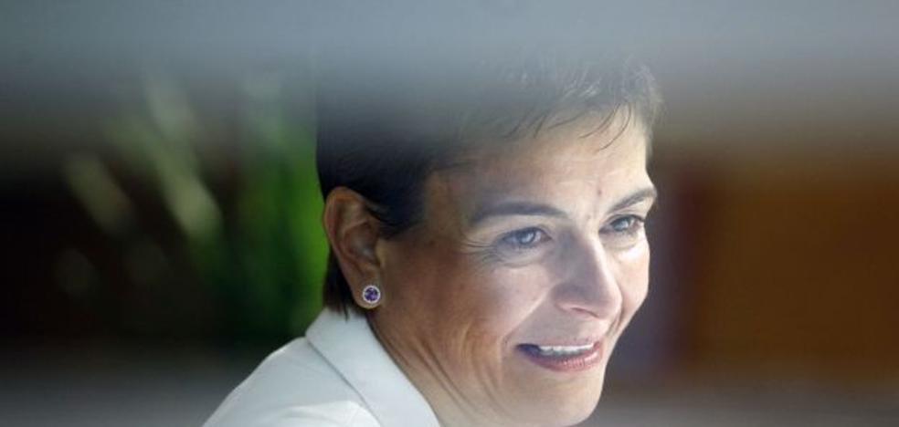 Antonia Magdaleno aplaza su entrada en prisión y negocia con Broseta el pago de su condena por estafa