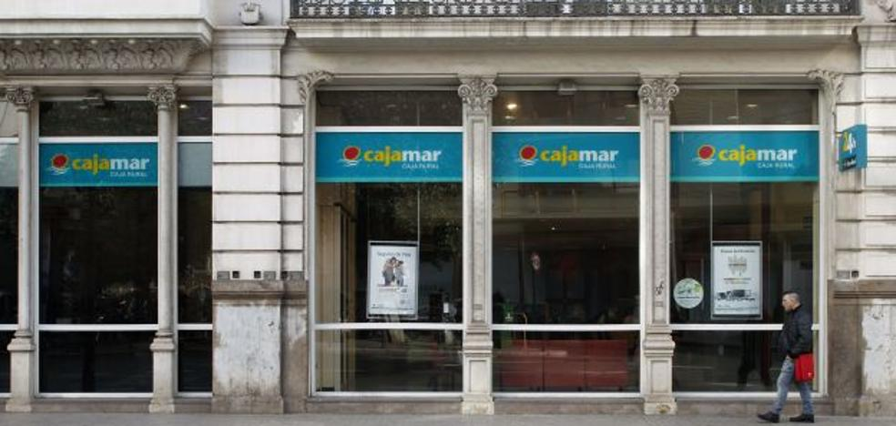 Cajamar incrementa sus beneficios un 2,7% hasta los 82 millones