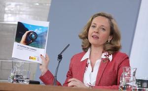 El Gobierno quiere implantar la 'mochila austriaca' a partir de 2020