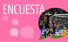 ENCUESTA   ¿Quién es el responsable de la mejoría del Valencia CF en los últimos partidos?