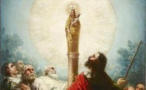Santoral de hoy 11 de febrero: Santos que se celebran este lunes. Onomástica