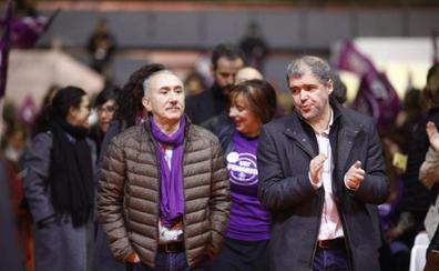 Más de 10.000 delegados sindicales exigen al Gobierno «audacia» para derogar la reforma laboral