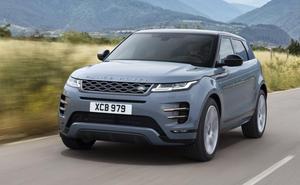Range Rover Evoque: La ecología más lujosa