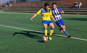 El CF Base Gandia juega contra el Castelló de les Gerres con la intención de ganar en casa