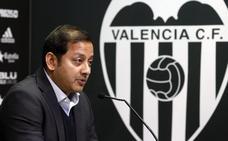 El Valencia alegará el 12 de marzo contra la multa en el Tribunal General de la UE