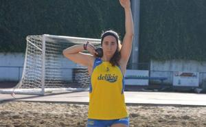 Cuatro atletas del CA Safor compiten en el Campeonato de España de Salamanca