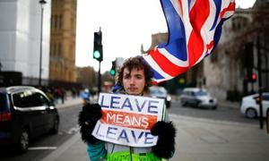 La austeridad hizo triunfar el 'brexit'