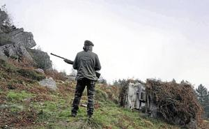 Encuentran muerto a un cazador de 70 años en Fuenterrobles