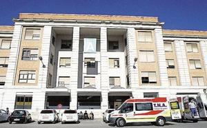 Una persona muere a las puertas del Hospital General de Valencia tras pasar la noche al raso