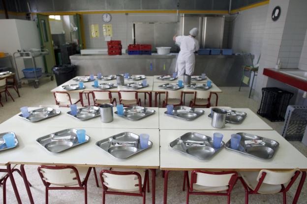 Sanidad inspecciona nueve comedores escolares al día para evitar ...