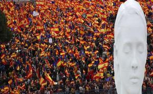 Todas las imágenes de la manifestación de Madrid