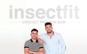 Los 'millennials' valencianos que degustan insectos