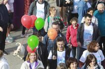 Marcha 50 Aniversario del Hospital La Fe de Valencia