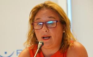 La presidenta del Club Deportivo Dénia presenta su dimisión
