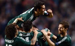 Los 5 momentos inolvidables de los Real Madrid-Ajax