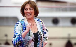 Carmen Maura sobre las actrices que denuncian abusos: «Me creo a la mitad»
