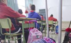 Denuncian ante la Intervención las cuentas de un colegio de l'Eliana