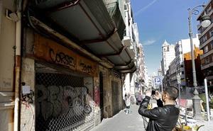 Atasco en el Ayuntamiento de Valencia con 3.800 expedientes de negocio sin resolver