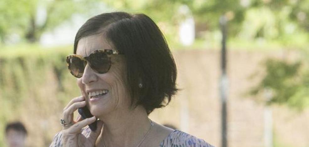 El fiscal retira los seis años de prisión que pedía a la exgerente de FGV por amañar un contrato