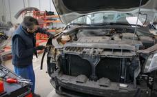 Los problemas que traerán los coches eléctricos a los talleres mecánicos