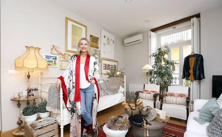 El armario de Zdenka Lara