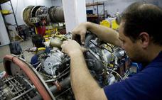 Air Nostrum visitará institutos de FP en busca de ayudantes de mecánico para sus aviones