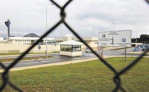 Intenta introducir en la cárcel de Albocàsser heroína oculta en su cuerpo