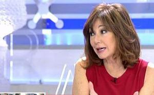 El nuevo programa de Ana Rosa Quintana en el 'late night'