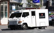 Detenido el conductor del furgón de dinero que huyó con tres millones de euros