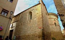 Toledo se queda sin conventos e8fc08aa5a11