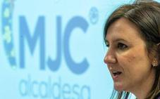 María José Català se apunta al sistema de Manuela Carmena para agilizar la gestión de licencias de actividades paralizadas en Valencia