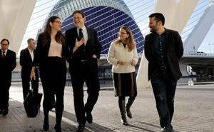 El futuro laboral incierto de 200 cargos del Consell