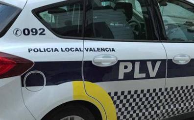 Ataca por sorpresa a su pareja cuando salían juntos de una discoteca en Valencia