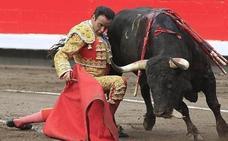 El torero valenciano Enrique Ponce, galardonado en los Premios de Cultura de la Comunidad de Madrid