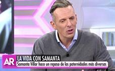 Joaquín Prat habla sobre uno de los momentos más tristes de su vida