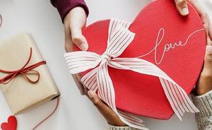 5 regalos de última hora para sorprender en San Valentín