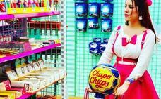 Chocolatinas de Willy Wonka y cereales de Super Mario: El primer supermercado friki de España abre en Barcelona