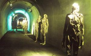 Túnel al fin del mundo
