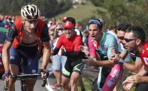 El regreso soñado a Valencia de la Vuelta Ciclista a España 2019