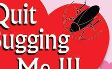 Un zoo ofrece poner el nombre de un ex a una cucaracha y ver cómo una suricata la devora en San Valentín